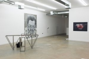 Young Gods | GRIFFIN GALLERY | Installation View (1) | 2014