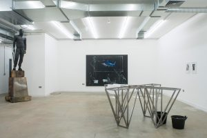 Young Gods | GRIFFIN GALLERY | Installation View (2) | 2014