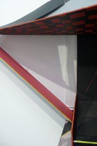 Oliver Godow | Plywood Pyramide SCO | 2009 | Digital Print | Edition 1/5 | 42×29.5cm