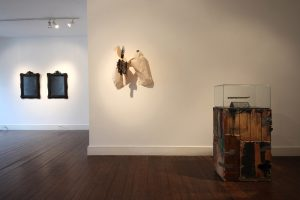 Young Gods | CHARLIE SMITH LONDON | Installation View (3) | 2014