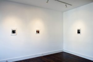 Obituaries | Hugh Mendes | CHARLIE SMITH LONDON | Installation View (4) | 2012
