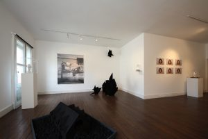 Anthology | CHARLIE SMITH LONDON | Installation View (1) | 2012