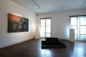 Anthology | CHARLIE SMITH LONDON | Installation View (4) | 2012