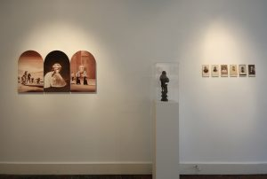 Anthology | CHARLIE SMITH LONDON | Installation View (5) | 2012