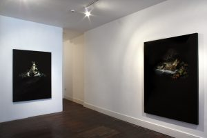 Death & Co | Emma Bennett | CHARLIE SMITH LONDON | Installation View (1) | 2010