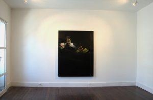Death & Co | Emma Bennett | CHARLIE SMITH LONDON | Installation View (4) | 2010