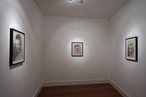 Amusements | Gavin Tremlett | CHARLIE SMITH LONDON | Installation View (6) | 2011