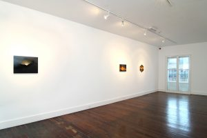 Meliora Silentio | John Stark | CHARLIE SMITH LONDON | Installation View (1) | 2009
