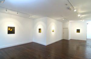 Meliora Silentio | John Stark | CHARLIE SMITH LONDON | Installation View (2) | 2009