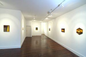 Meliora Silentio | John Stark | CHARLIE SMITH LONDON | Installation View (4) | 2009