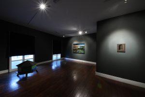 Apiculture | John Stark | CHARLIE SMITH LONDON | Installation View (2) | 2011