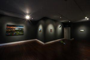 Apiculture | John Stark | CHARLIE SMITH LONDON | Installation View (3) | 2011
