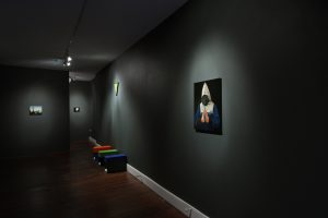 Apiculture | John Stark | CHARLIE SMITH LONDON | Installation View (4) | 2011