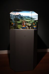 Apiculture | John Stark | CHARLIE SMITH LONDON | Installation View (6) | 2011