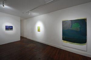 The Beard | CHARLIE SMITH LONDON | Installation View (3) | 2011