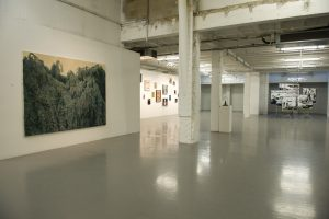 THE FUTURE CAN WAIT | Installation View (3) | 2011