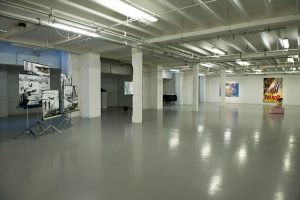 THE FUTURE CAN WAIT | Installation View (7) | 2011