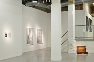 THE FUTURE CAN WAIT | Installation View (2) | 2013