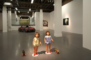 THE FUTURE CAN WAIT   Installation View (1)   2012