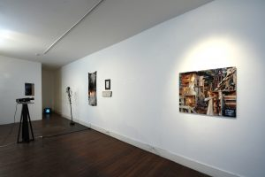 The Order of Things | CHARLIE SMITH LONDON | Installation View (2) | 2013