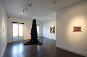 The Great War | CHARLIE SMITH LONDON | Installation View (1) | 2014