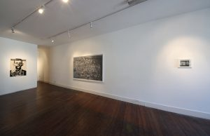 The Great War | CHARLIE SMITH LONDON | Installation View (4) | 2014