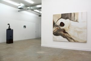 Young Gods   GRIFFIN GALLERY   Installation View (4)   2013
