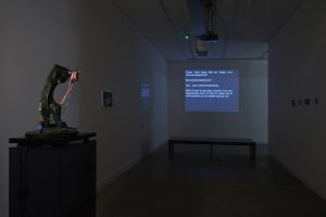 Young Gods   GRIFFIN GALLERY   Installation View (5)   2013