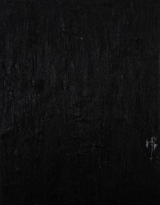 Luke Jackson   Absorption   2012   Oil & mixed media on canvas   91x72cm