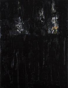 Luke Jackson   Operators and Things   2012   Oil & mixed media on canvas   46×35.5cm