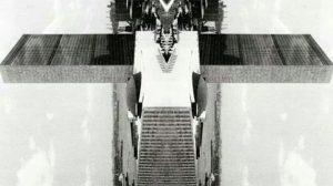 Alexis Milne | City Cult | 2013 | C-type print (ed. 6) | 24x33cm-(framed)