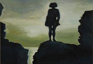 Mark Wright | Untitled | 2012 | Oil on linen | 36x51cm