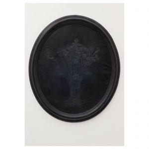 Michael Boffey   Same Old Scene   2014   Bronze   69x59cm
