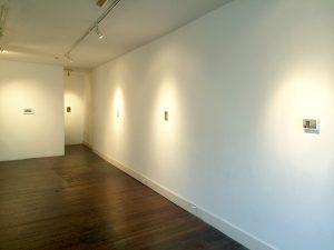 Idolatry | CHARLIE SMITH LONDON | Installation View (1) | 2014