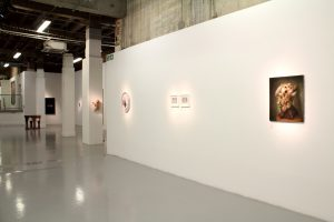THE FUTURE CAN WAIT | Installation View (2) | 2014