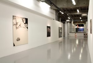 THE FUTURE CAN WAIT | Installation View (3) | 2014