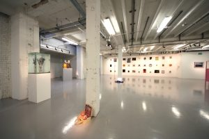 THE FUTURE CAN WAIT | Installation View (5) | 2014