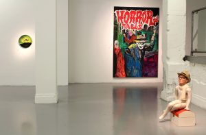 THE FUTURE CAN WAIT | Installation View (9) | 2014