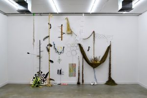 Young Gods | Griffin Gallery| Installation view (6) | 2015