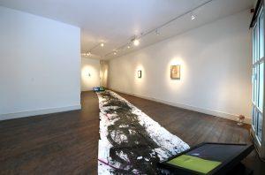 Das Unheimliche   Installation View 1   2015