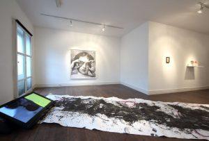 Das Unheimliche   Installation View 2   2015