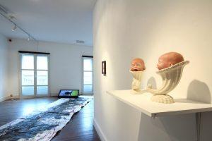 Das Unheimliche   Installation View 5   2015