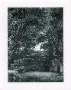 Edd Pearman | Kingdom, Come VI | 2014 | Inkjet | 120x80cm