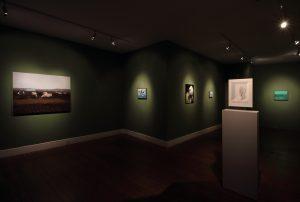 John Stark's DoL Po | CHARLIE SMITH LONDON | Installation View (3) | 2016