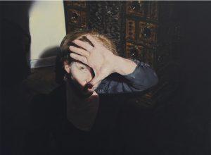 Marcin Cienski   By the Stove   2012   Oil on canvas   60x80cm