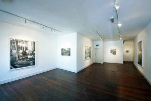 Eric Manigaud | CHARLIE SMITH LONDON | Installation View (1)