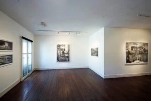 Eric Manigaud | CHARLIE SMITH LONDON | Installation View (3)