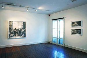 Eric Manigaud | CHARLIE SMITH LONDON | Installation View (5)