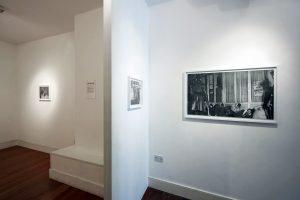 Eric Manigaud | CHARLIE SMITH LONDON | Installation View (7)