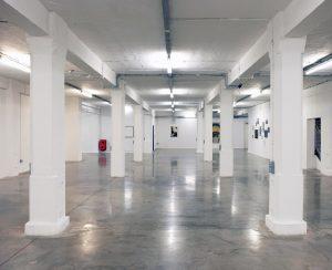 In Memoriam Francesca Lowe | Old Truman Brewery | Installation view (1)